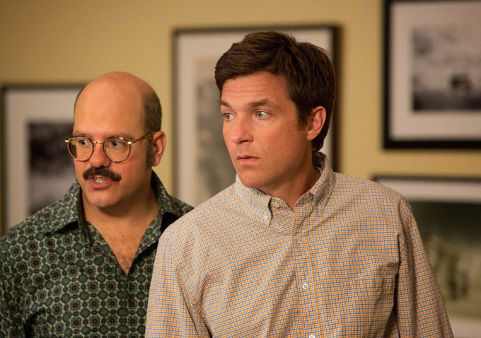 Arrested Development is back - as a remix