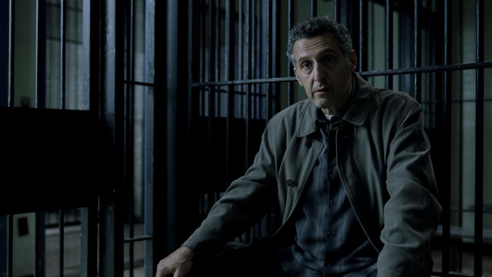 The Night Of John Turturro HBO
