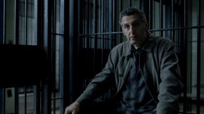 The Night Of John Turturro HBO