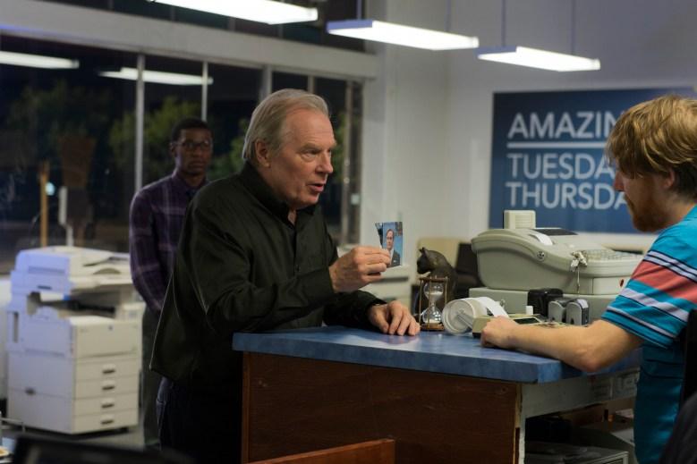 "Michael McKean in ""Better Call Saul."""