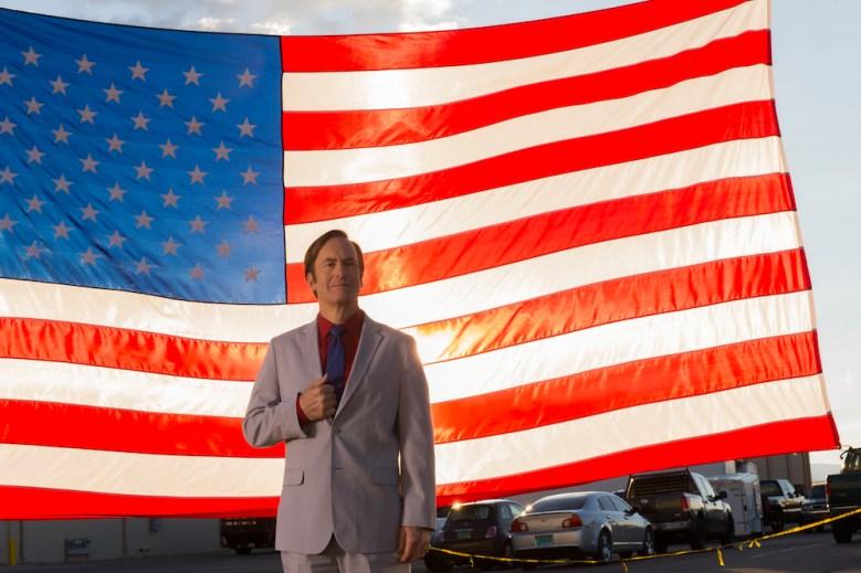 Better Call Saul' Surprise Teaser: 'Breaking Bad' Favorite