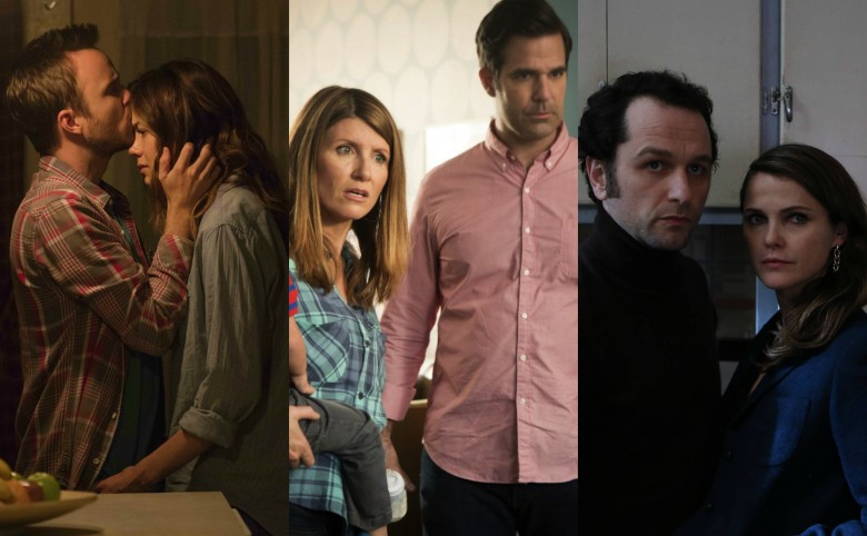 The Top 10 TV Shows of 2016, So Far