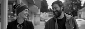 Directed by Alex Lehmann Starring Mark Duplass, Sarah Paulson