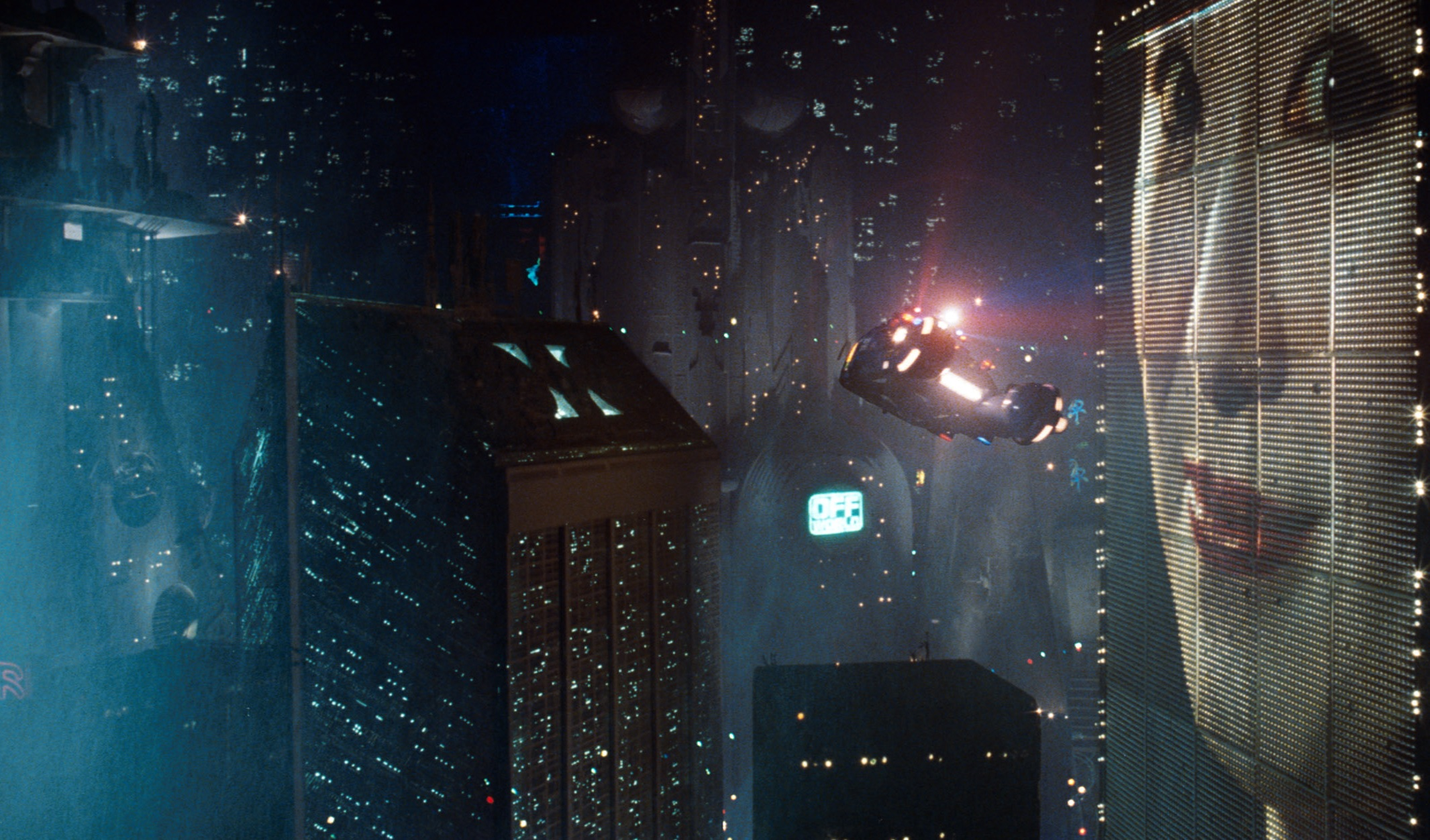 'Blade Runner' Making-Of Documentary on the Tech-noir Classic | IndieWire