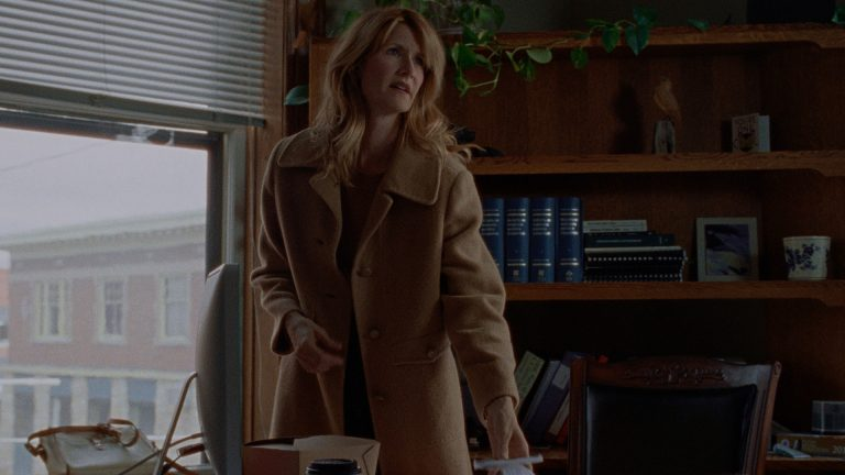 "Laura Dern in ""Certain Women"""