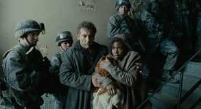 Clive Owen Children of Men