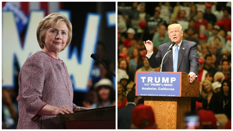 How to Watch the First 2016 Presidential Debate: Live Stream [VIDEO]
