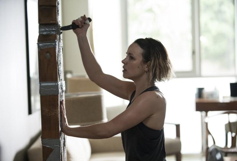 True Detective Season 2 Rachel McAdams
