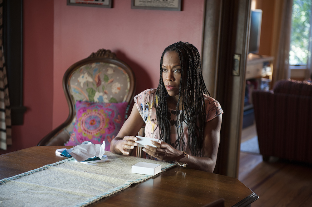 The Leftovers Season 2 Regina KingThe Leftovers Season 2 Regina King