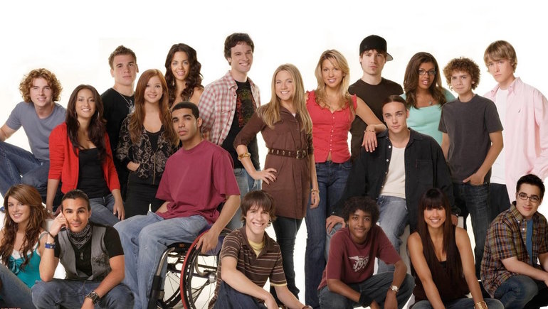 'Degrassi' Reunion Episode Coming to Netflix; Will Drake ...