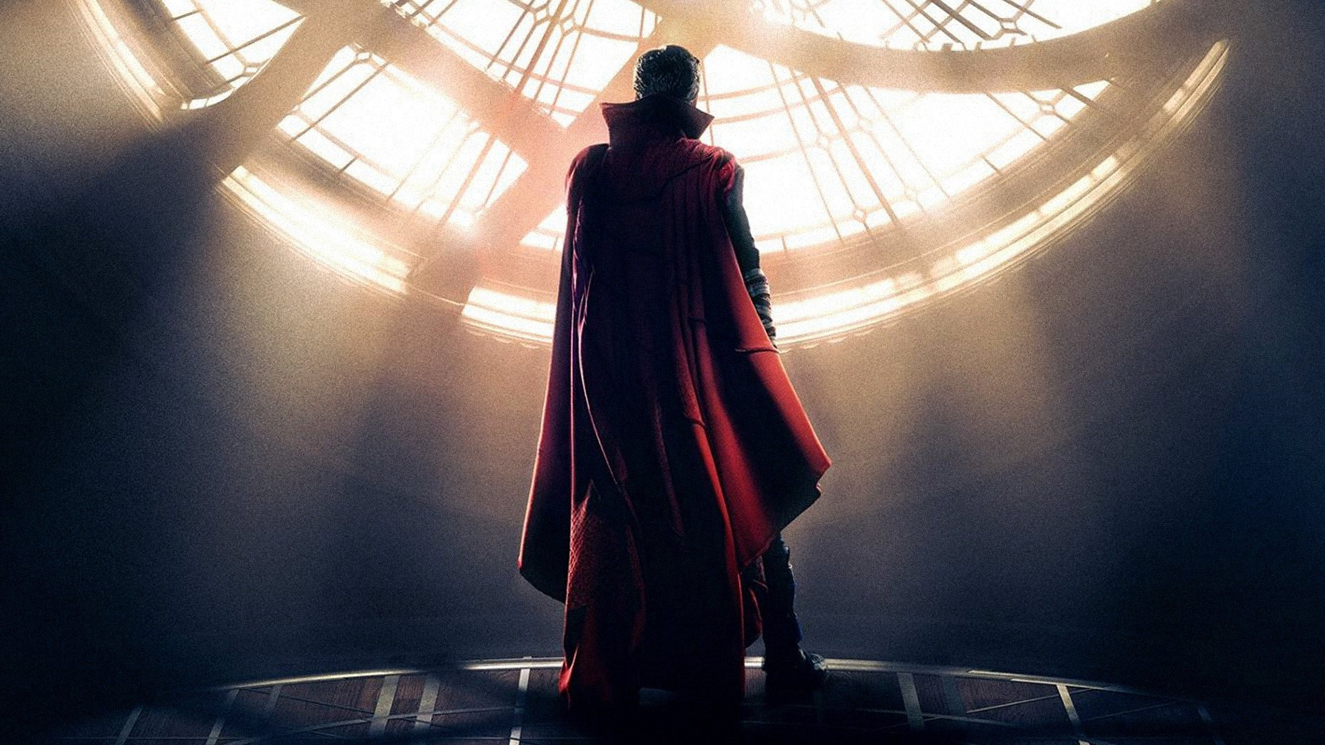 Doctor Strange Review: Marvel's New Superhero Movie Is A Mind-Bender | IndieWire