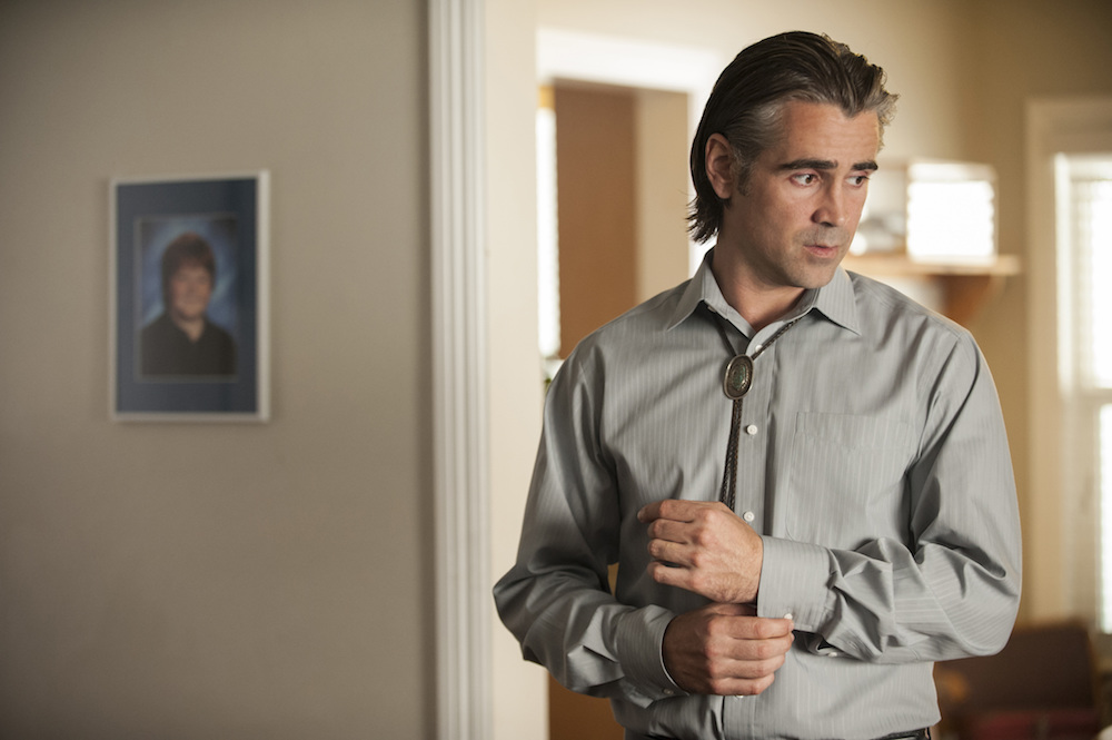 True Detective Season 2 Colin Farrell