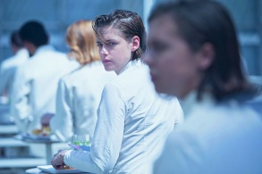 Kristen Stewart in Equals