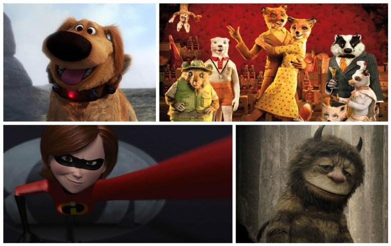 20 Best Voice Acting Performances in Film in the Last 20