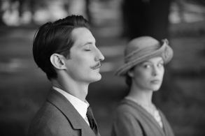Directed by François Ozon