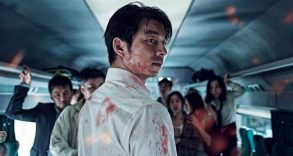 Train to Busan Korean zombie movie