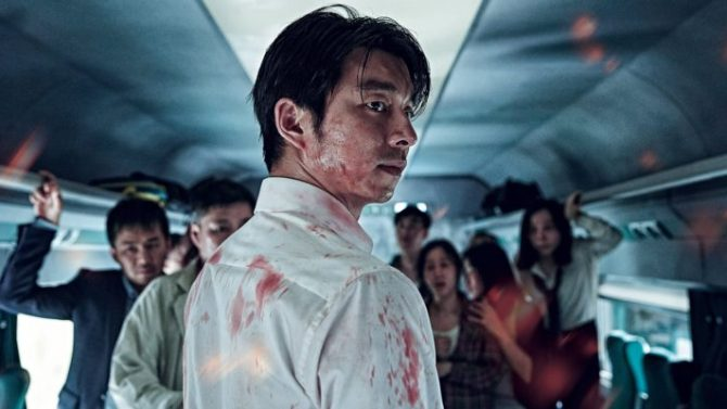 Train To Busan Review: Electric Korean Zombie Movie Goes Off The Rails |  IndieWire