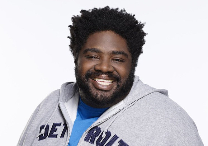 ron funches instagram