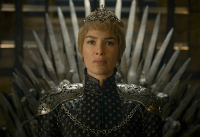"Lena Headey on ""Game of Thrones"""