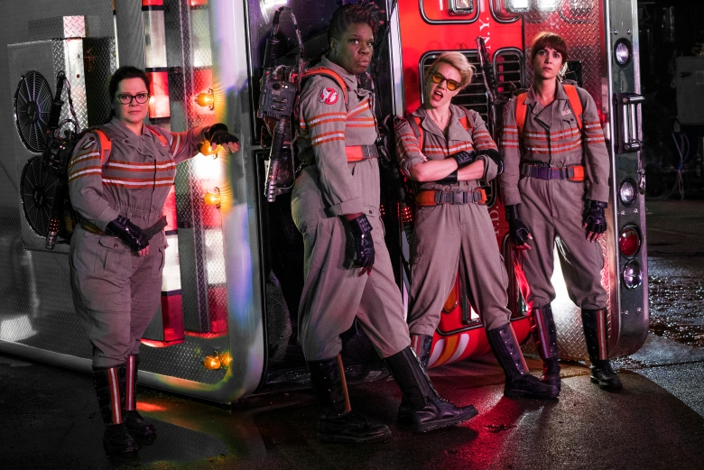 The Real Reason Ghostbusters Is Getting So Much Backlash