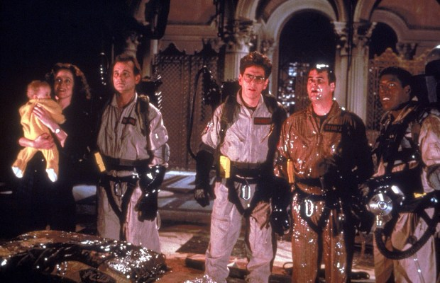 Ghostbusters 2 Honest Trailer From Screen Junkies | IndieWire