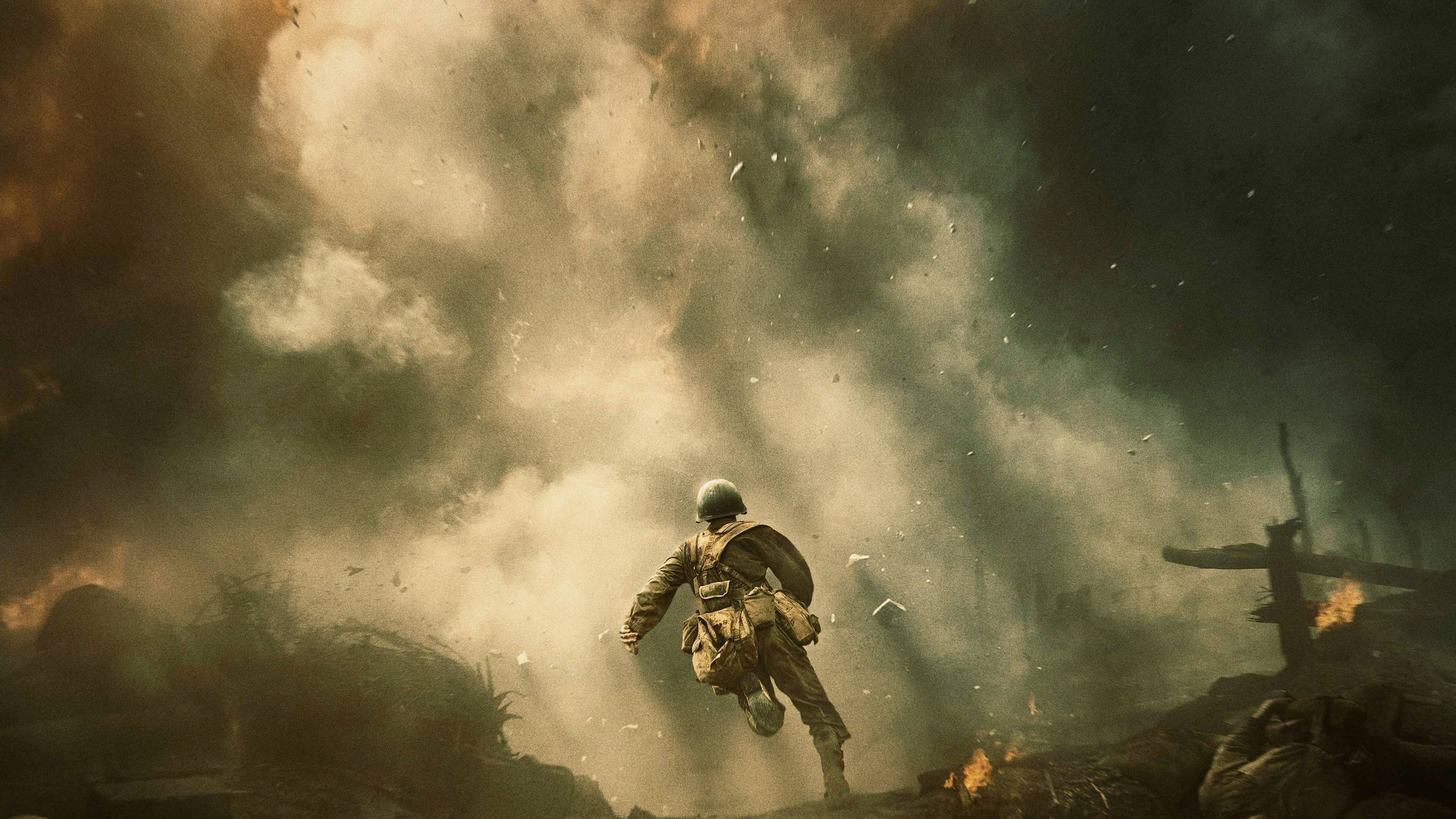 Mel Gibson S Hacksaw Ridge Is In Love With Violence Review Indiewire