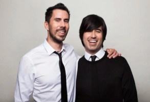 Gabriel and Daniel Hammond