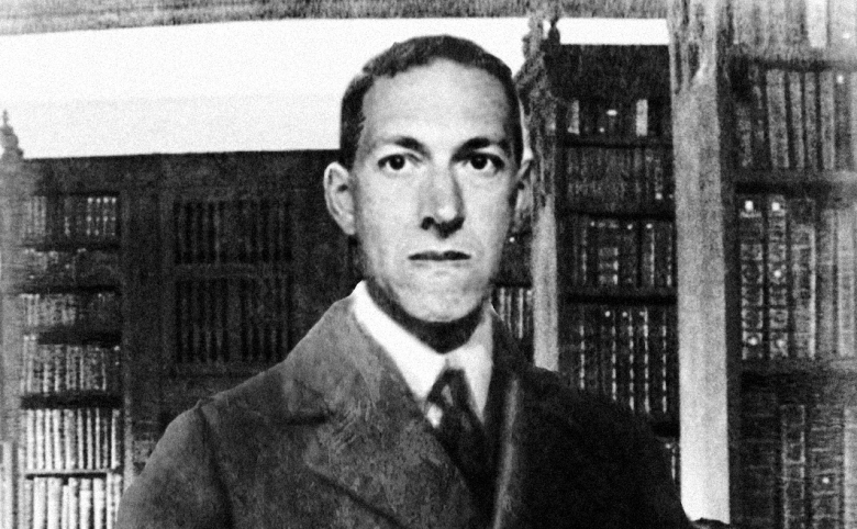 H P  Lovecraft Anthology Series Being Developed by Legendary