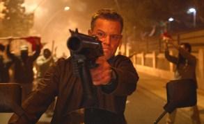 """""""Jason Bourne"""""""