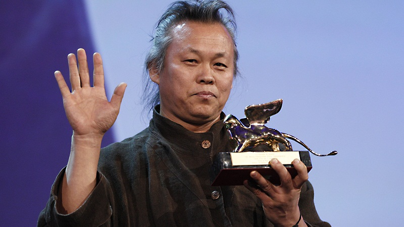 Kim Ki-duk's 'Who Is God?' Will Be the Most Expensive of His Career |  IndieWire
