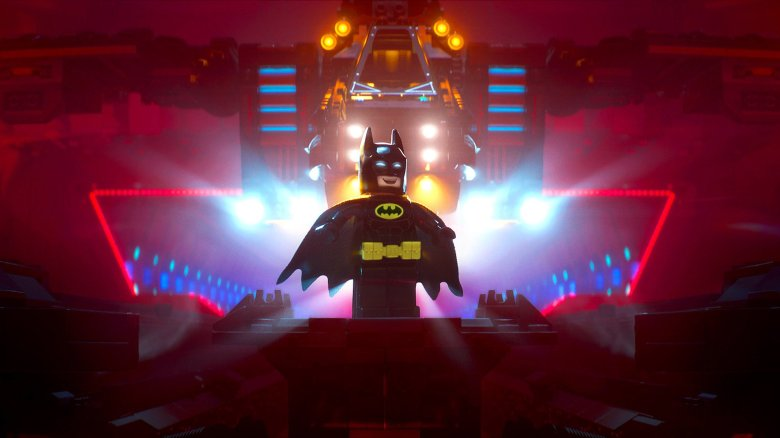 'The Lego Batman Movie' Comic-Con Trailer:
