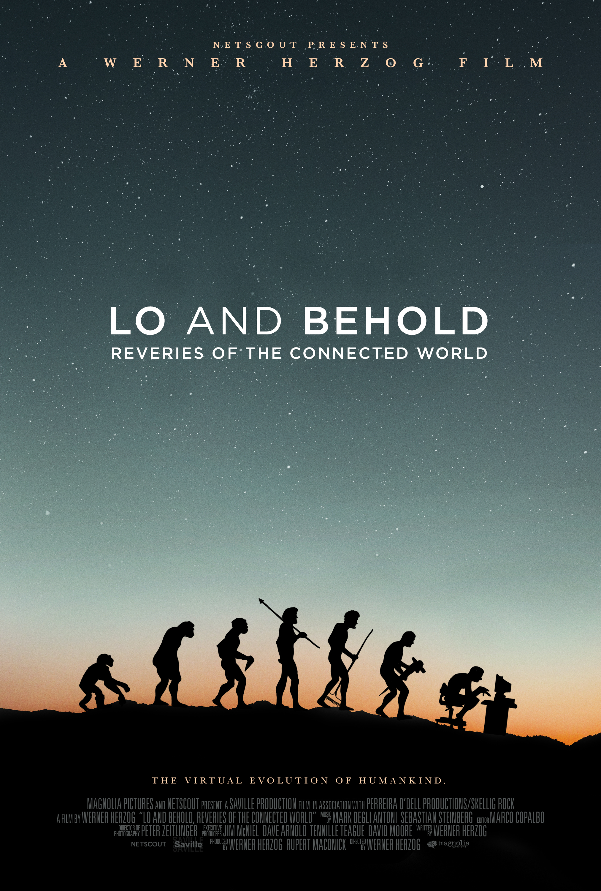 Image result for lo and behold documentary