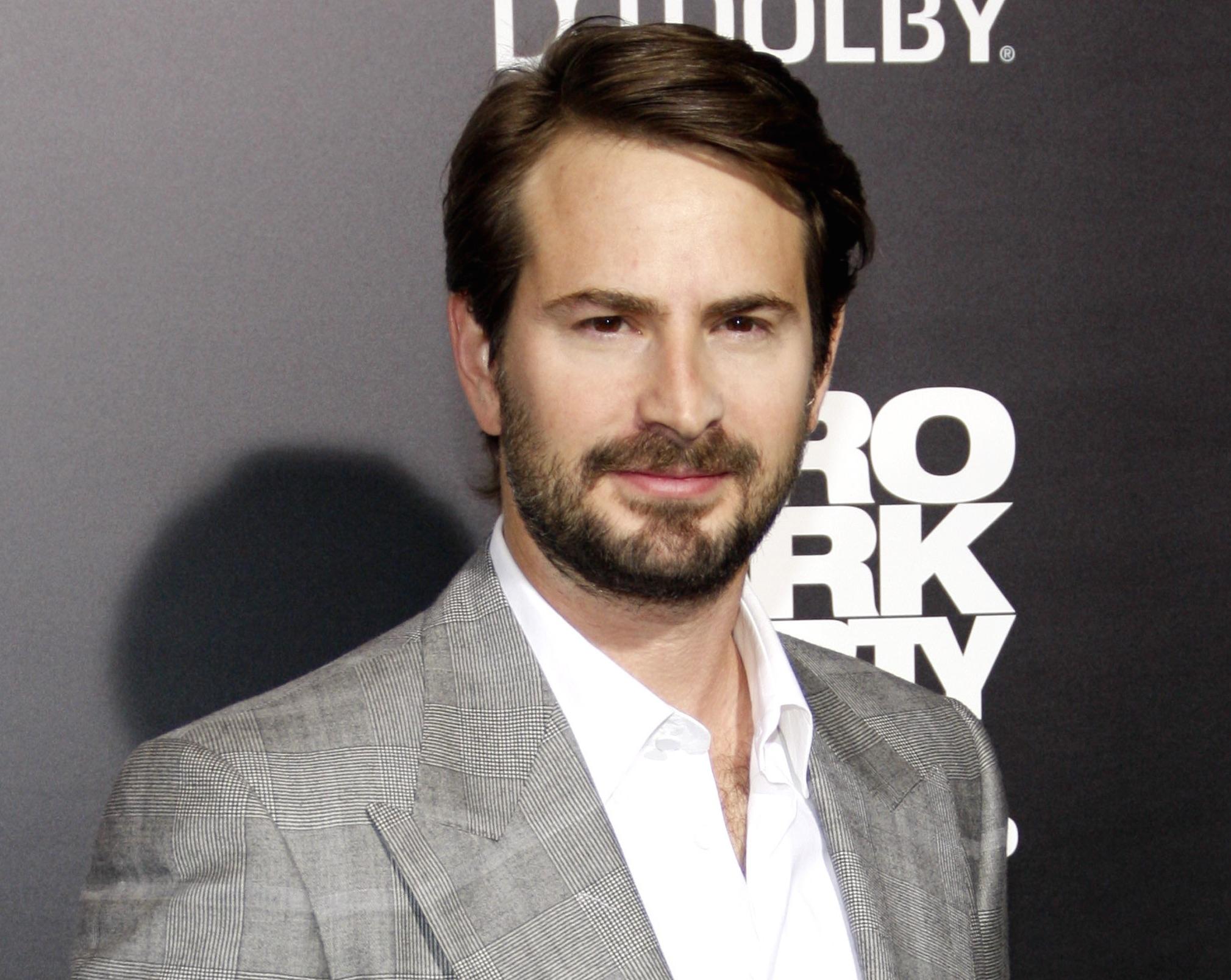mark boal screenwriter