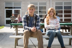 Natural Selection - Katherine McNamara &Mason Dye