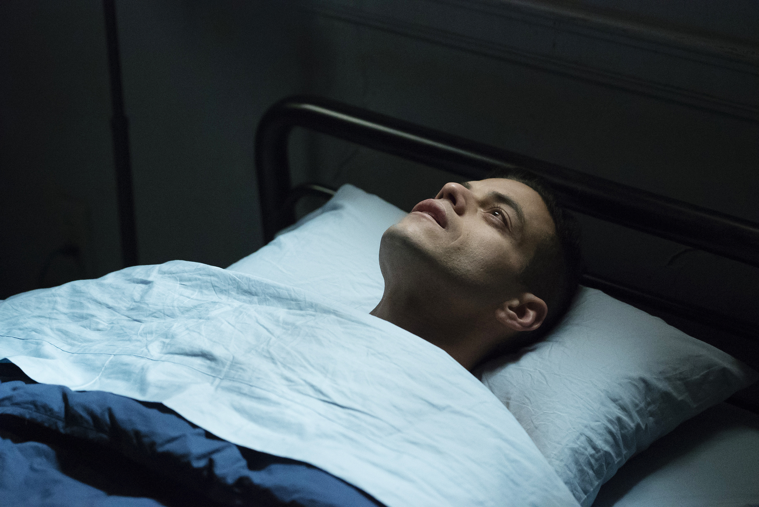 'Mr. Robot' Book Review: 'Red Wheelbarrow' Is Even Crazier Than the Show (And Filled With Easter Eggs)