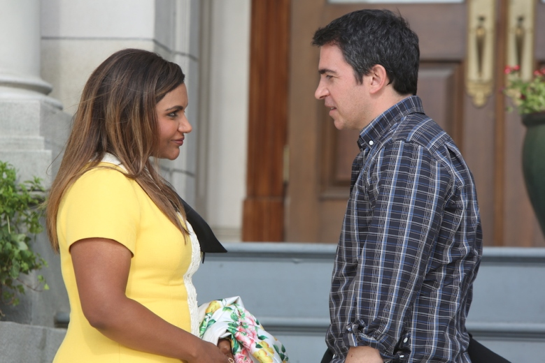 """THE MINDY PROJECT -- """"Homewrecker"""" Episode 426 -- Pictured: -- (Photo by: Jordin Althhaus/Universal Television)"""
