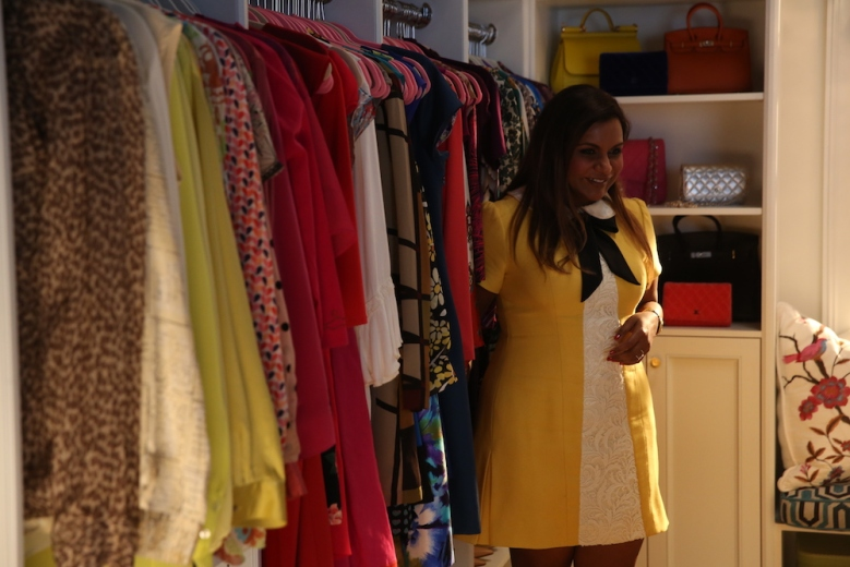 "THE MINDY PROJECT -- ""Homewrecker"" Episode 426 -- Pictured: -- (Photo by: Jordin Althhaus/Universal Television)"