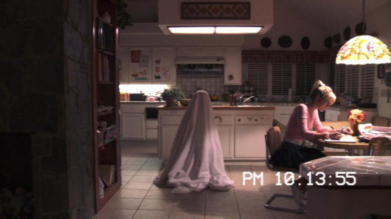 """Paranormal Activity 3"""