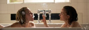Directed by Rebecca Zlotowski StarringNatalie Portman, Lily-Rose Depp, Emmanuel Salinger, Amira Casar, Pierre Salvadori, Louis Garrel