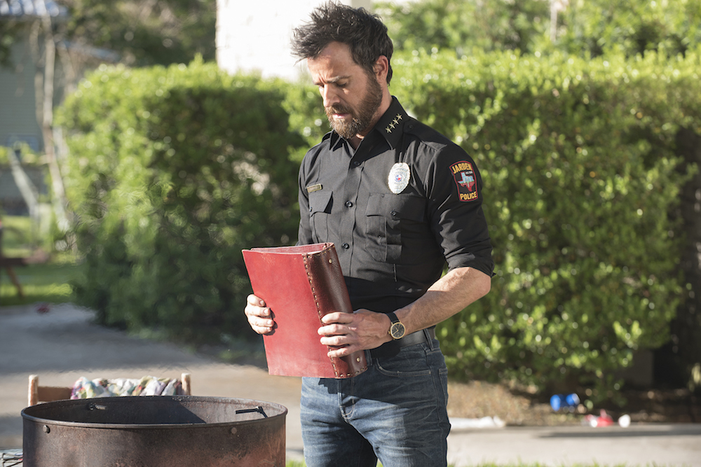 The Leftovers Season 3 Episode 1 Justin Theroux