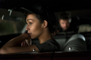 Ruth Negga as Tulip O'Hare - Preacher _ Season 1, Episode 1 - Photo Credit: Lewis Jacobs/Sony Pictures Television/AMC