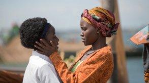 Directed by Mira Nair StarringDavid Oyelowo, Lupita Nyong'o, Madina Nalwanga