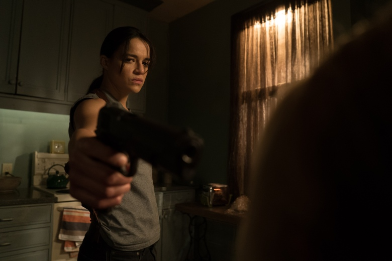 Re Assignment Review Michelle Rodriguez In Walter Hill B Movie Indiewire