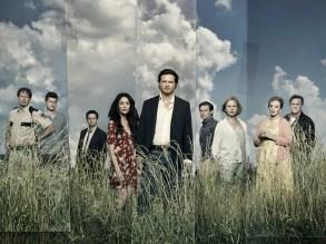 Rectify Season 4 Final Season poster