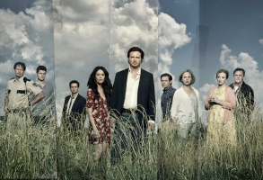 Rectify Season 4 Final Season poster