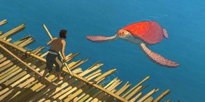 red turtle big