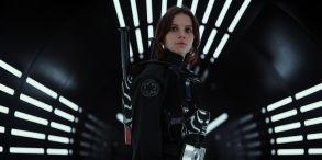 Star Wars: Rogue One Felicity Jones