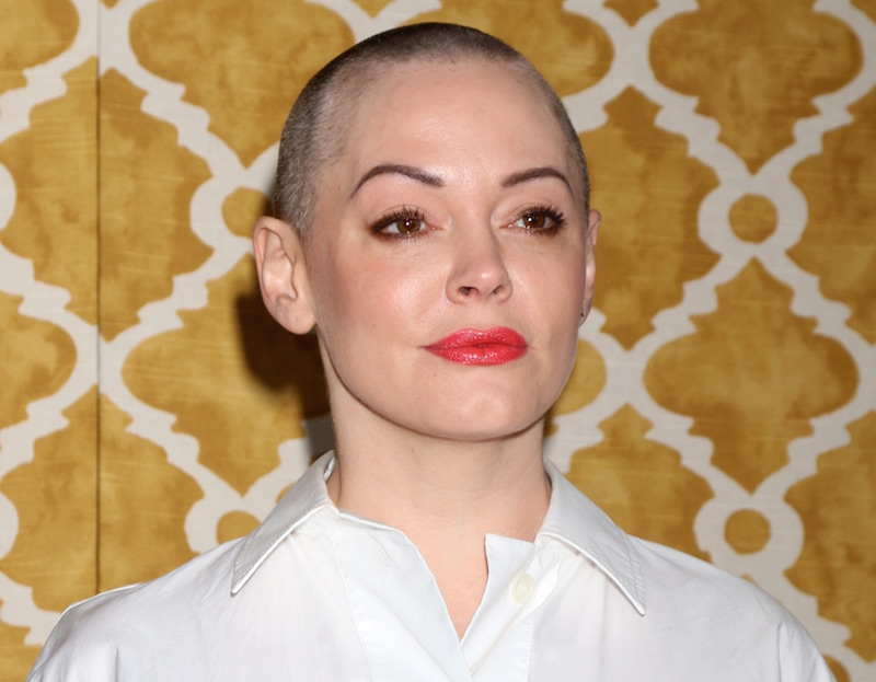 Rose McGowan Pens Scathing Op-Ed About Controversial Renee Zellweger Article