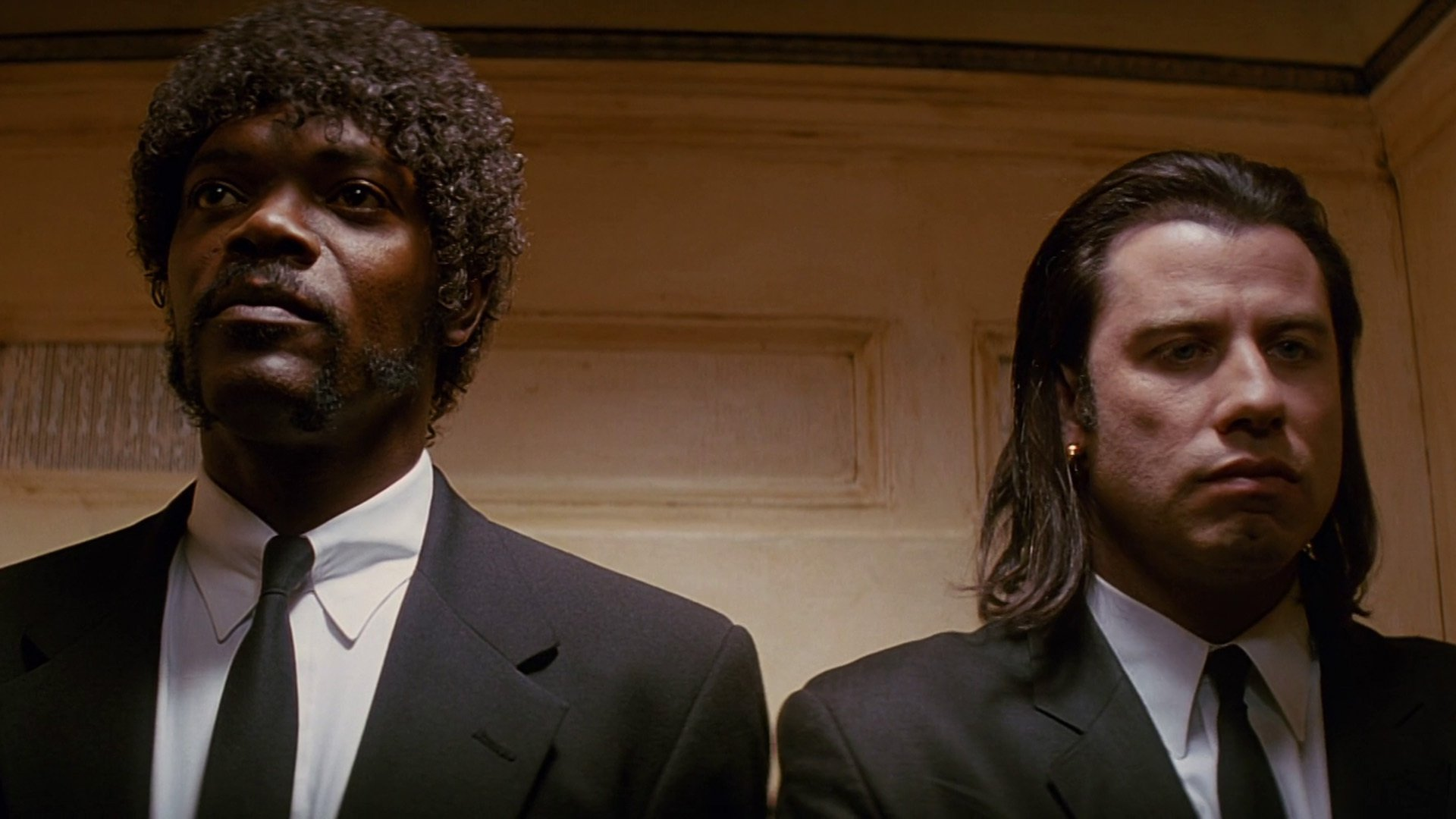 Bible Verse And Image Pulp Fiction Wallpaper: Why Quentin Tarantino's 'Pulp Fiction' Never Got A Sequel