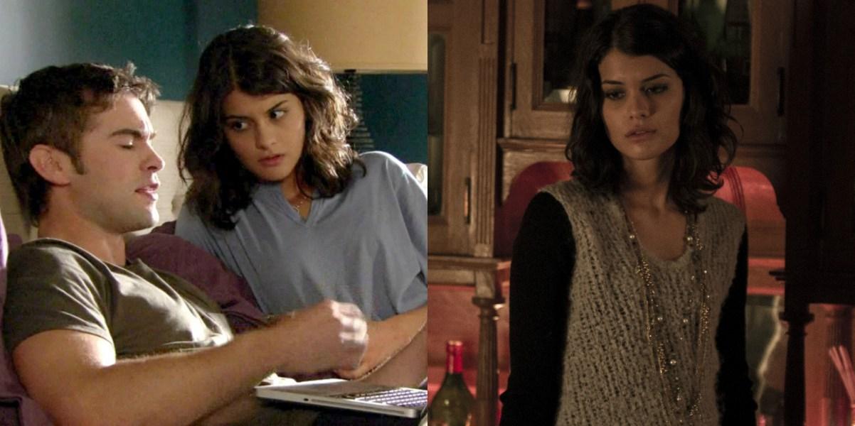 Sarah Black-D'elia – Andrea